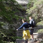 maligne-canyon-rockies