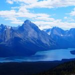 maligne-lake-landscape