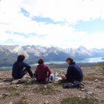 picnic-maligne-lake