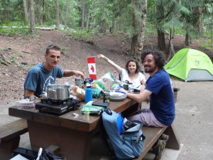Shuswap-Lake-Campground-Diner
