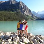 Lake Louise Coupe Monde