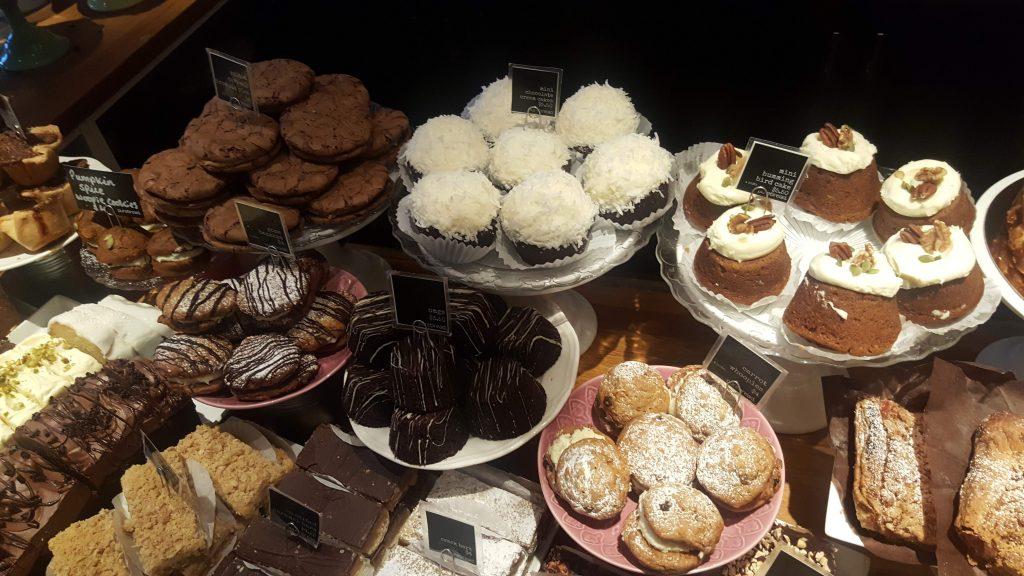 purebread whistler village cakes