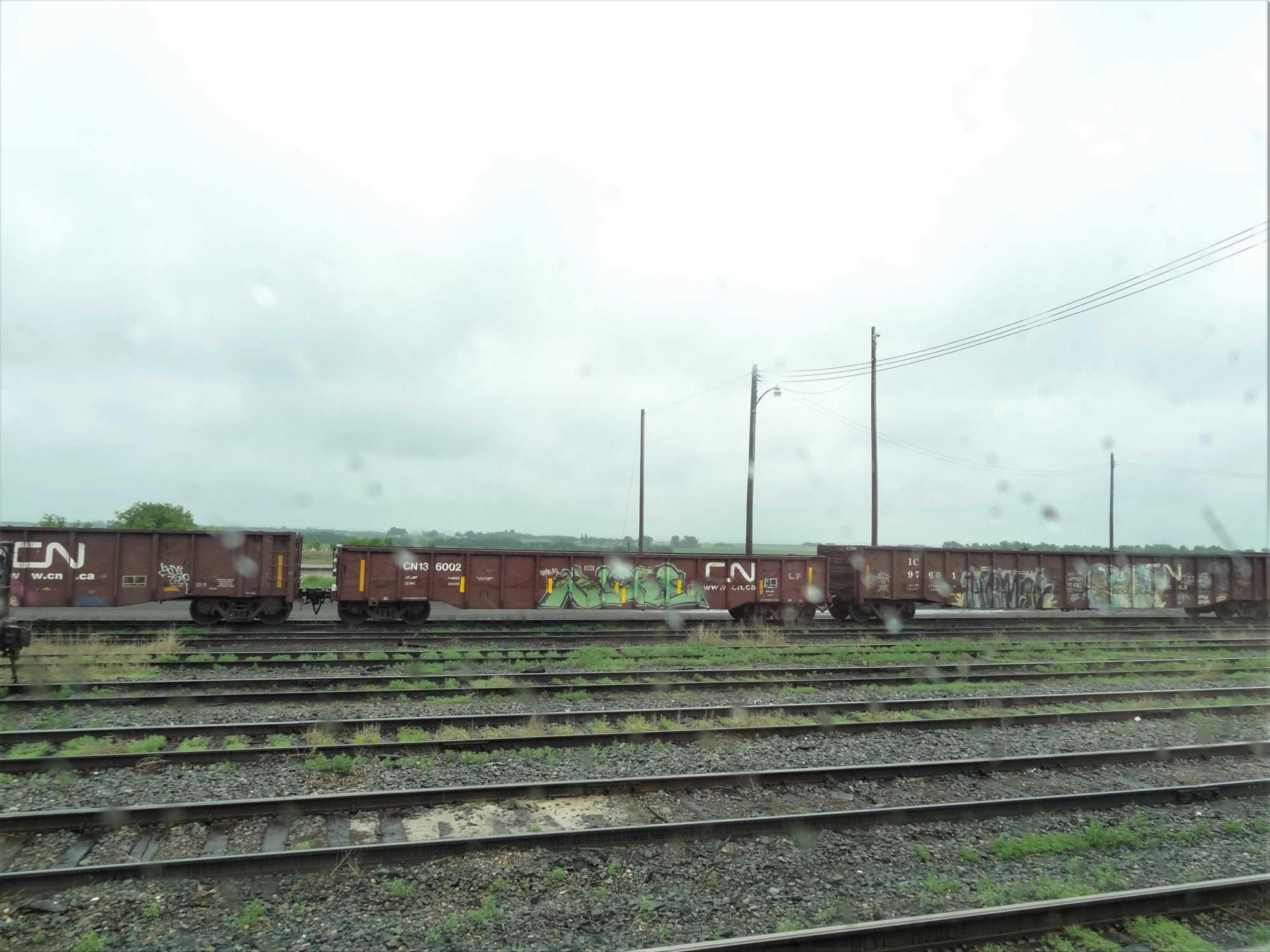 station saskatton viarail