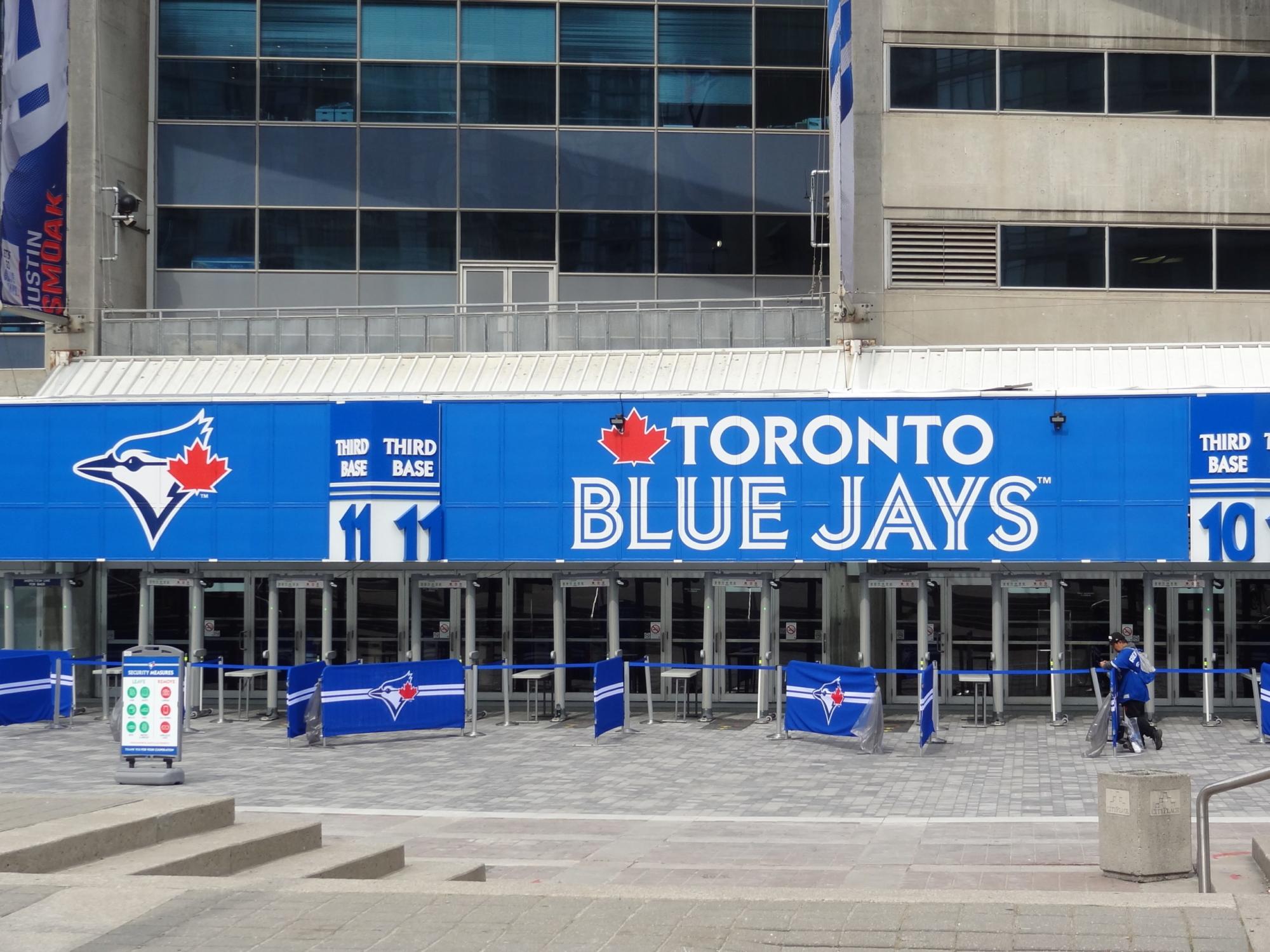 Toronto Roger Arena