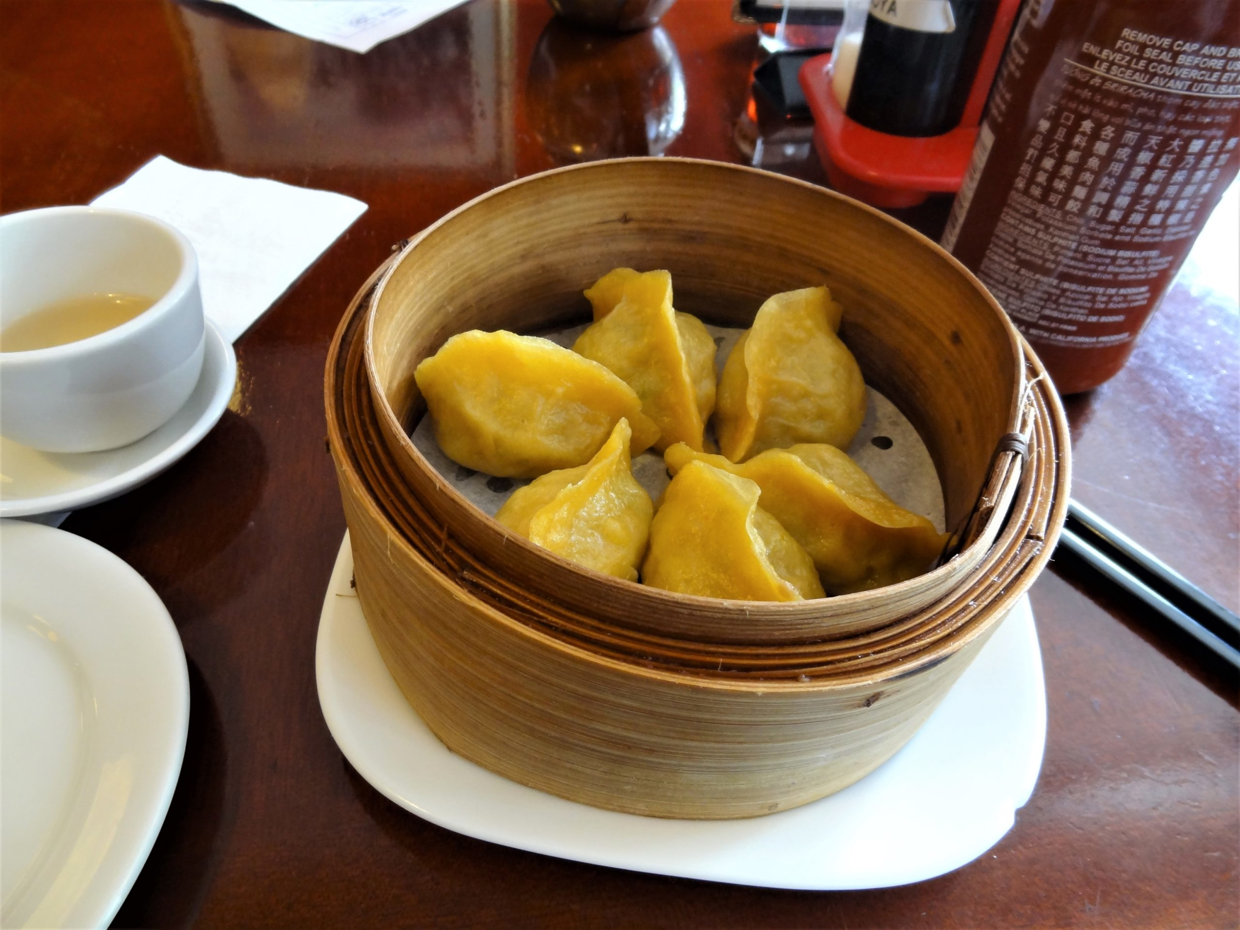 Mother's Dumplings Toronto