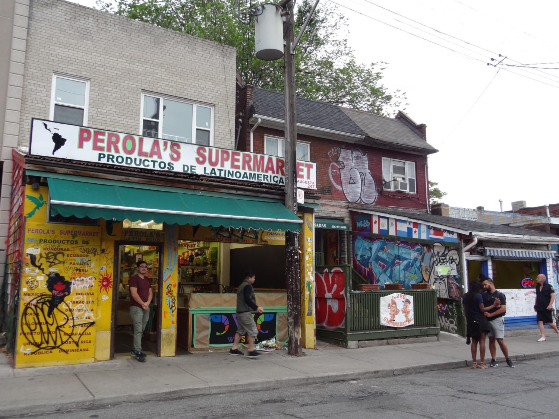 Epicerie Kensington Toronto